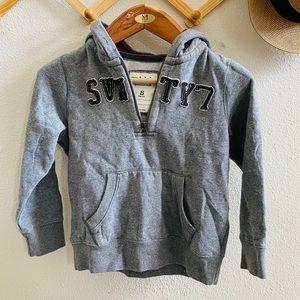 77 kids American eagle hoodie sweatshirt S boys